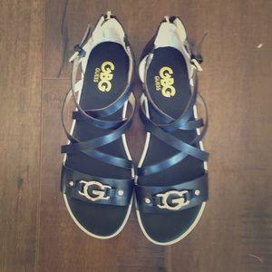 GBG sandals